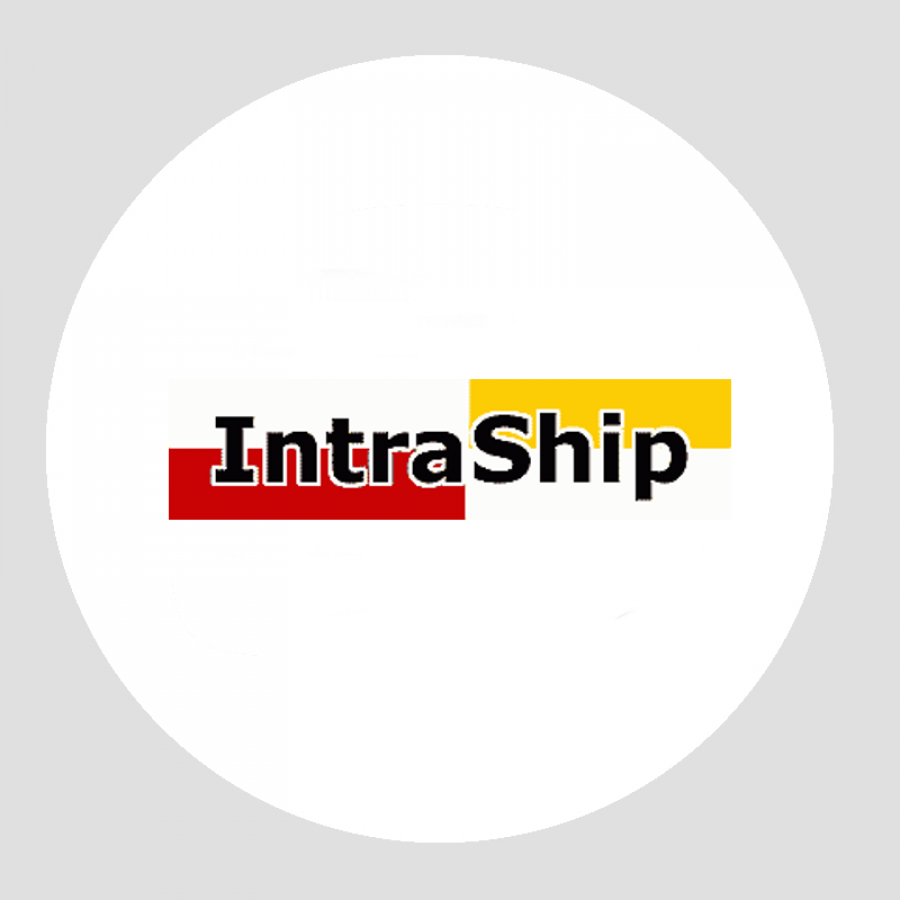 DHL Intraship Export