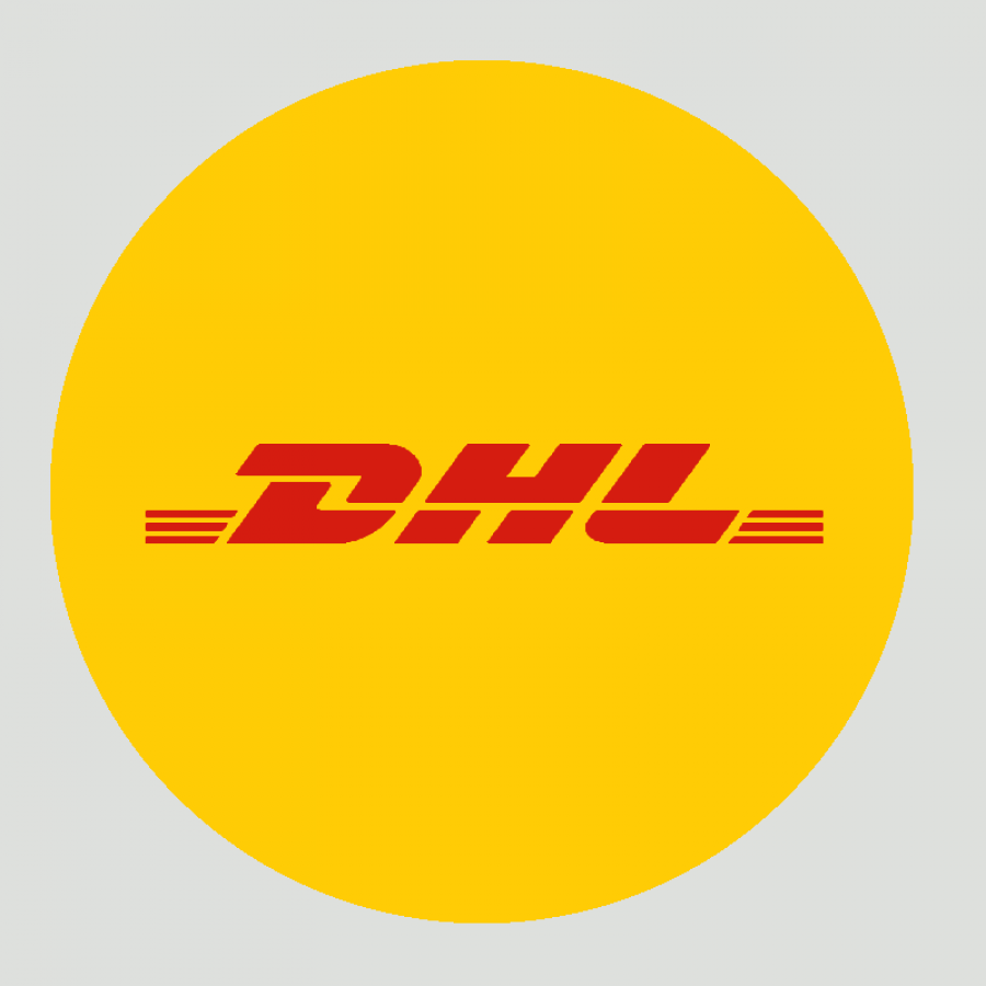 H.H.G. multistore DHL Export