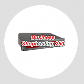 Business Shophosting 250